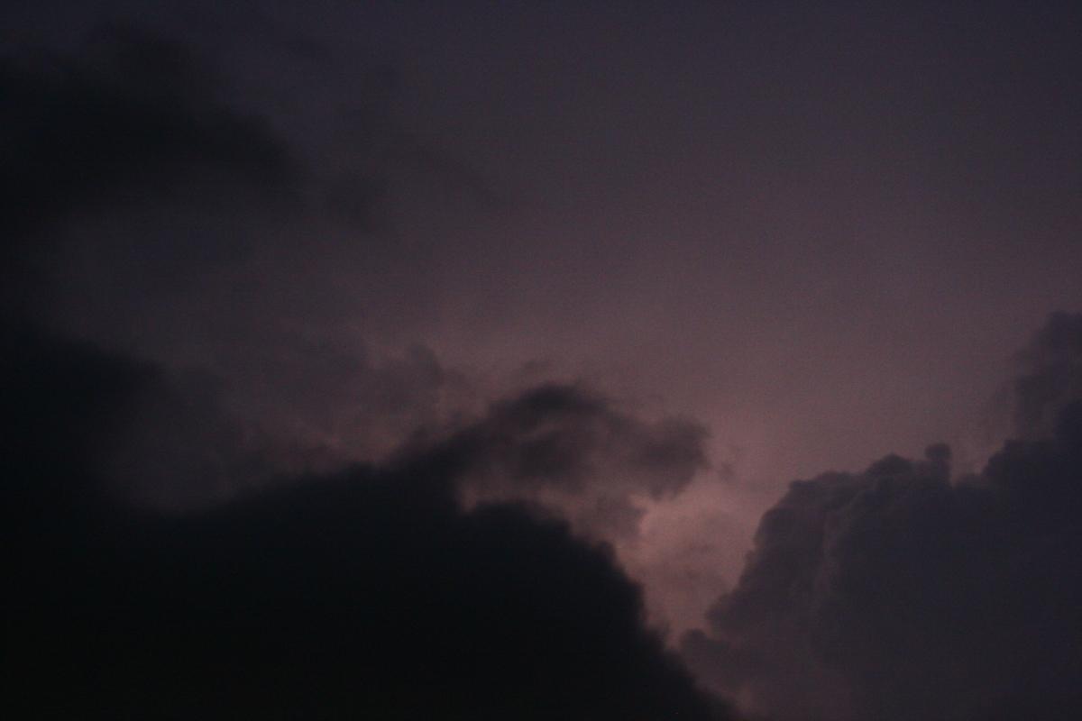Brain Damaged Bastard of the Night & Pariah's Cauldron – A Tryptich – two poems by OWENCLAYBORN