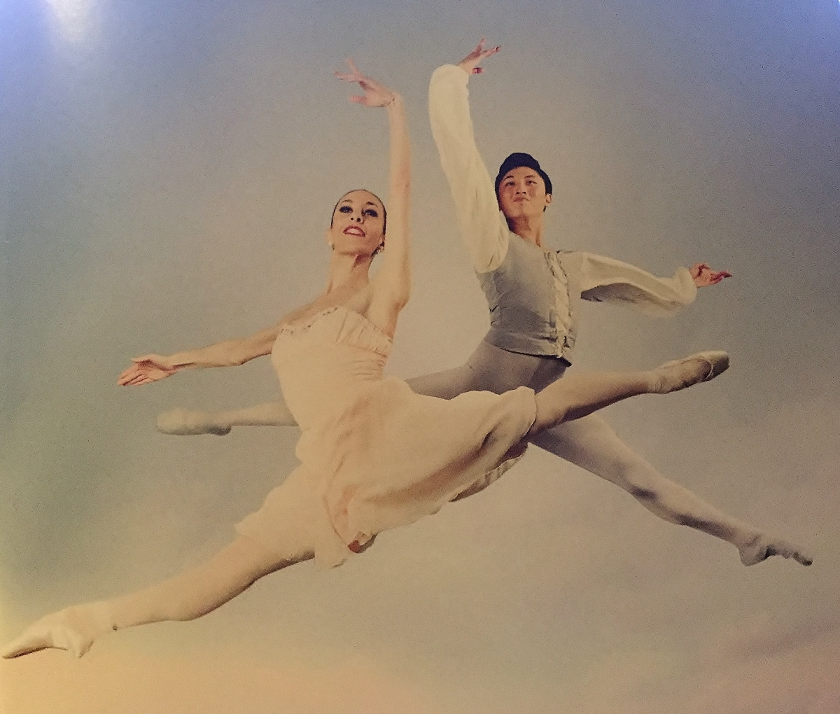 Texas Ballet Theater is 'On Pointe' with ClassicCombination