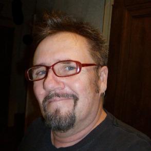 Ken Allan Dronsfield, Bio Picture