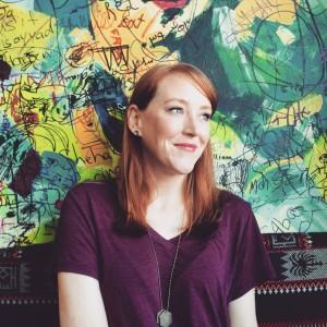 Natasha Burge Bio Pic