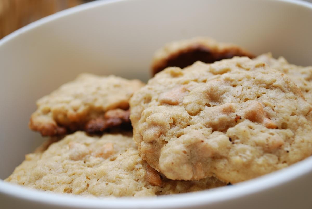 The Cookie Jar – by MICHAELMORRIS
